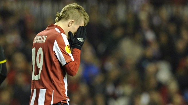 Iker Muniain (Athletic Club)