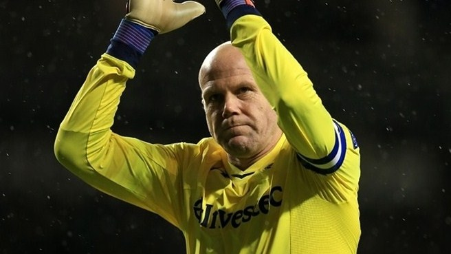 Friedel's Spurs in it to win it