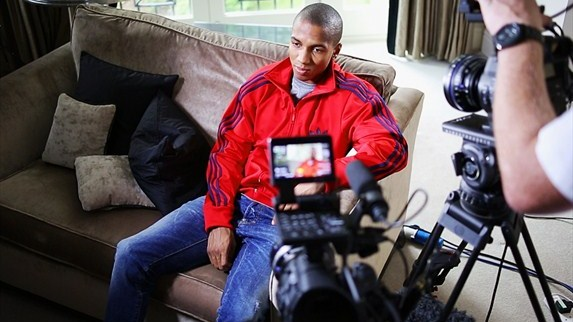 The making of Ashley Young