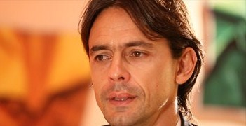 Filippo Inzaghi talks to UEFA.com