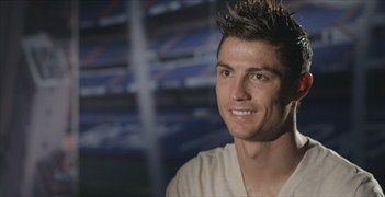 Cristiano Ronaldo tells Champions Matchday about his impending reunion with his old club