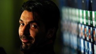 Buffon backs Juventus to silence Celtic's 12th man