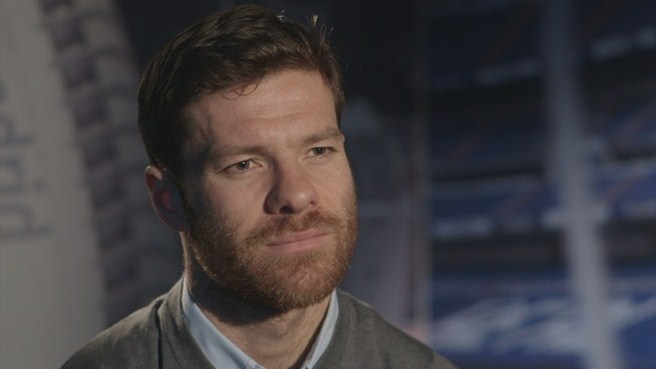 Xabi Alonso on Ronaldo, Mourinho and the 'décima'