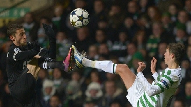 Lustig, Commons hope for Celtic miracle