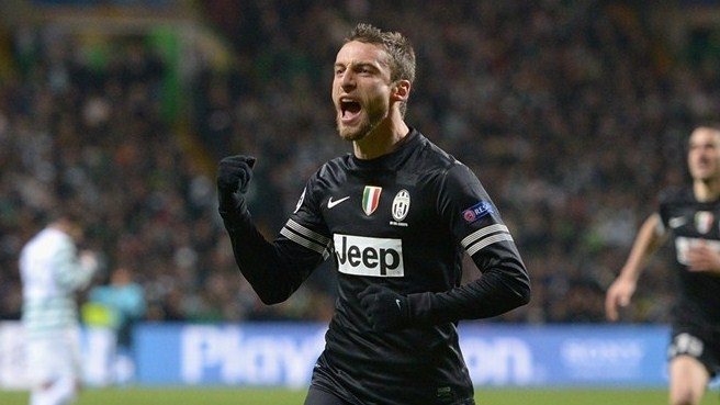 Marchisio: Finishing key for Juventus