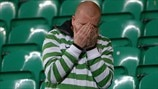 Celtic FC fan