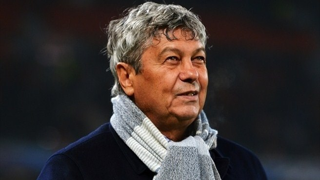 Lucescu happy to prolong Shakhtar relationship