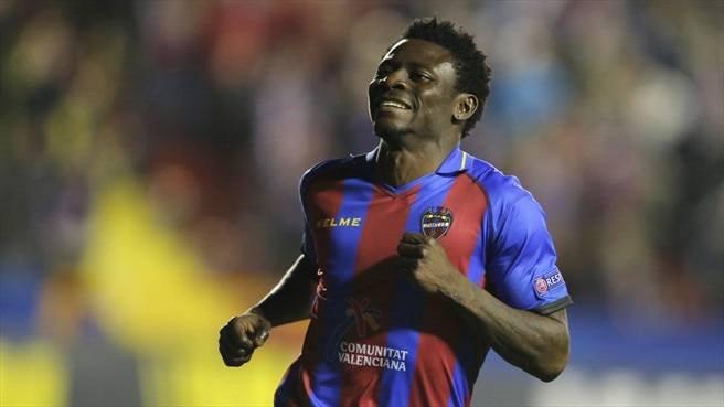 Plzeň and Levante lead the way on opening night