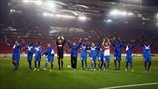 KRC Genk players