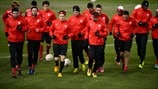 Training (VfB Stuttgart)