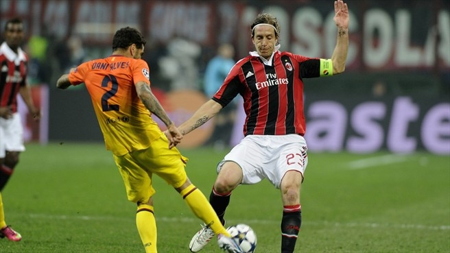 Ambrosini accepts Fiorentina offer