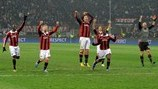 Celebrations (AC Milan)