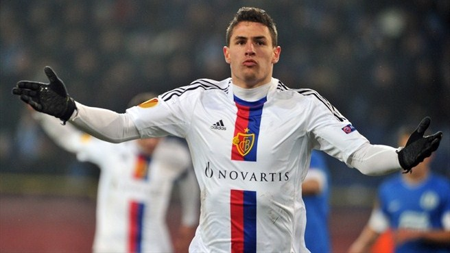 Basel close the door on Dnipro