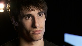 Javi Martínez at ease with life in Germany