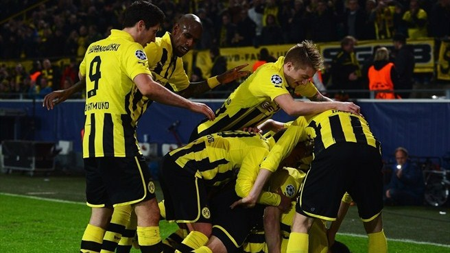 Dortmund reaction