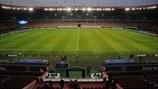 Parc des Princes (Paris Saint-Germain FC)