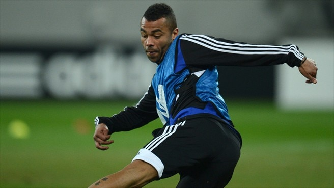 Ashley Cole (Chelsea FC)