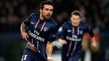 Ezequiel Lavezzi (Paris Saint-Germain FC)
