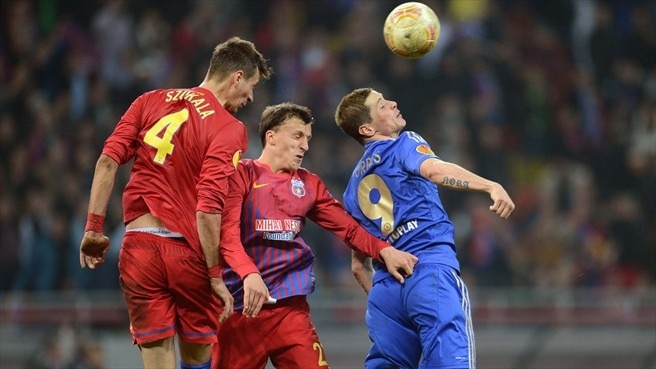 Positive Steaua vow to take game to Chelsea