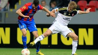 Fenerbahçe soaring after Plzeň success