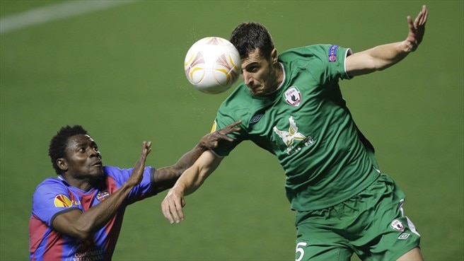 Rubin await Levante reckoning