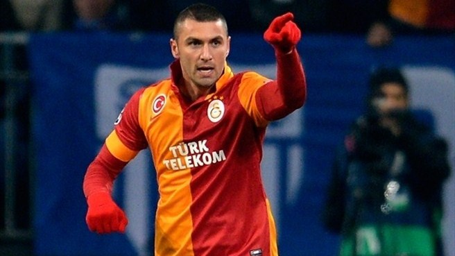 Galatasaray retain Turkish title