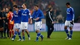 Dejection (FC Schalke 04)