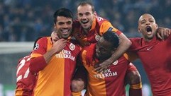Wary Madrid give Galatasaray full attention