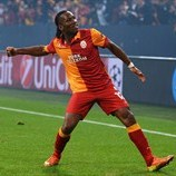 Galatasaray hit on winning formula