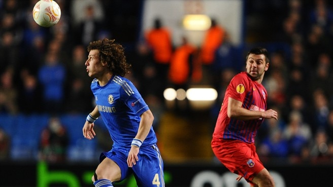 Chelsea cautious despite positive past omens