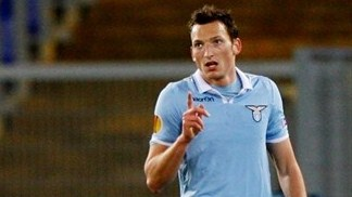 Eight-goal Kozák tops Europa League scoring chart