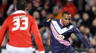 Beaten Bordeaux acknowledge Benfica's quality