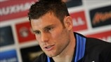 James Milner(England)