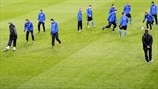 Training (Estonia)