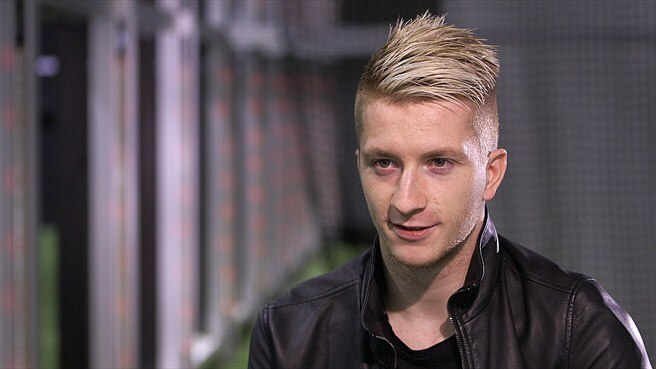 Reus ready to lift Dortmund into new stratosphere
