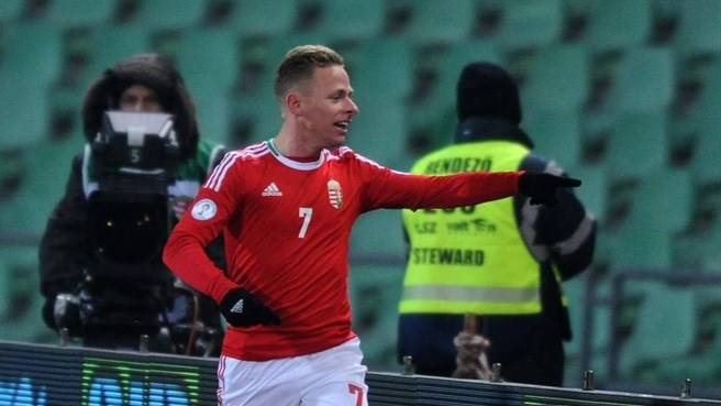 Hungary travel to Turkey in search of victory tonic