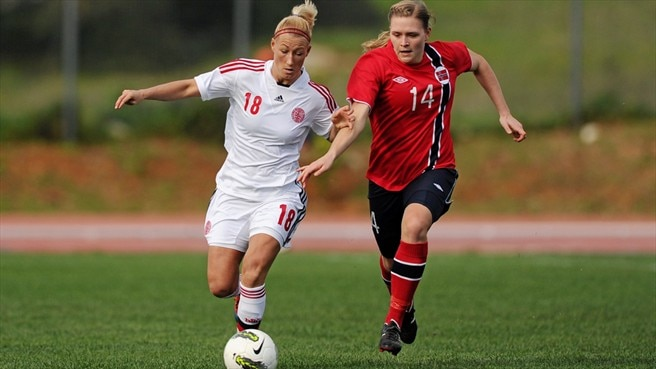 Norway and Denmark relish Nordic semi-final