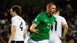Jon Walters (Republic of Ireland)