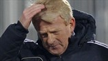 Gordon Strachan (Scotland)