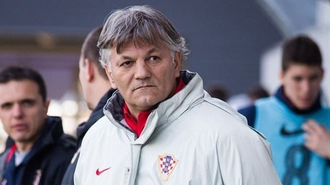 Croatia's Gudelj excited by 'great generation'