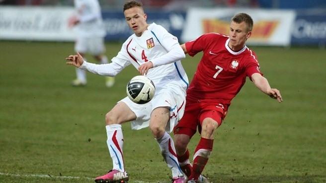 Jan Matěj (Czech Republic) & Pawel Stolarski (Poland)