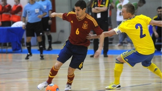 UEFA Futsal EURO 2014 – Group D preview