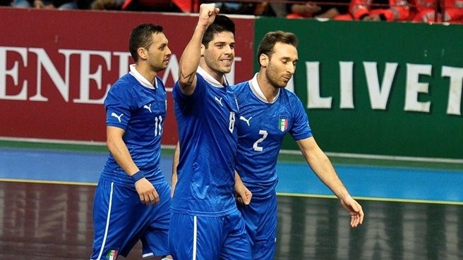 UEFA Futsal EURO 2014 – Group C preview