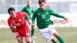 Reece Grego-Cox (Republic of Ireland)