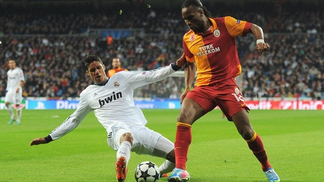 Match facts: Galatasaray v Real Madrid