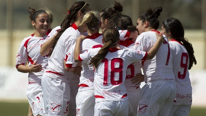 Six-goal Malta shine as qualifying continues
