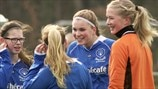 Dutch clubs earn grassroots gold award