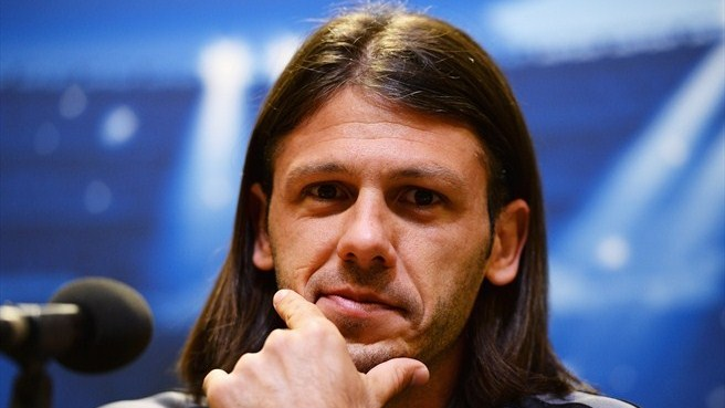 City denied new recruit Demichelis for six weeks