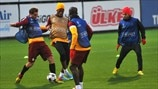 Mourinho not taking Galatasaray return lightly