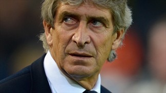 Pellegrini to leave Málaga at end of season